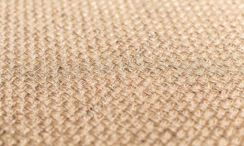 Фото интерьера №3 с ковром из сизаля 1,97 м х 2,7 м