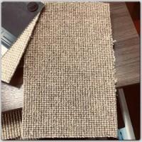 Ковролин из шерсти Best Wool Carpets Nature Ordina (Ордина) 118, 4м