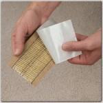 Заказать услугу по укладке ковролина в доме или квартире