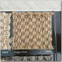 """Циновка из сизаля DMI """"Dragon Grass 8005"""", 4м"""