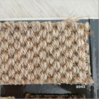 """Циновка из сизаля DMI """"Dragon Grass 8042"""", 4м"""