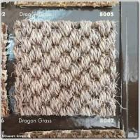 """Циновка из сизаля DMI """"Dragon Grass 8047"""", 4м"""