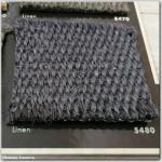 "Циновка из сизаля DMI ""Linen 5480"", 4м"