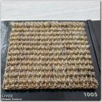"""Циновка из сизаля DMI """"Livos 1005"""", 4м"""