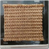 """Циновка из сизаля DMI """"Livos 1047"""", 4м"""
