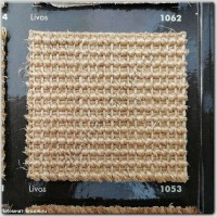 """Циновка из сизаля DMI """"Livos 1053"""", 4м"""