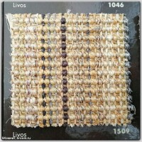 """Циновка из сизаля DMI """"Livos 1509"""", 4м"""