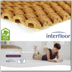 Подложка для ковролина Interfloor Tredaire Step 75, 7,4 мм