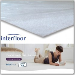Подложка для ковролина Interfoor Tikatak Dual Action Rug Anti-Kreep, 4 мм